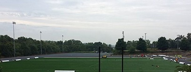 The Inferno Has a New Home Field