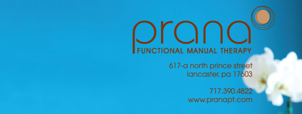 Welcome to 2015 Sponsor – Prana  Functional Manual Therapy