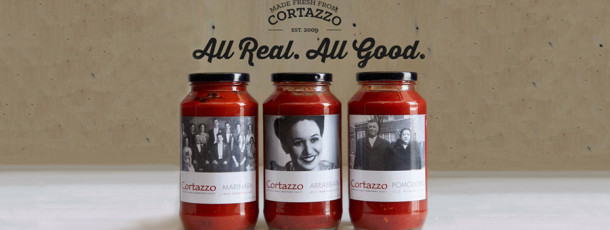 Welcome to 2015 Sponsor – Cortazzo Foods