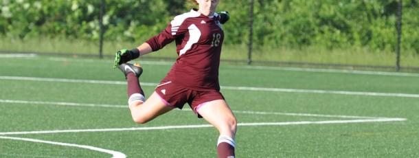 Emily Dolan (Goalkeeper)