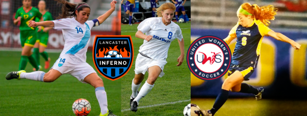 Inferno Announces Second Round of Signings for 2016 Team