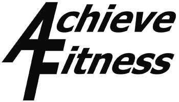 Achieve Fitness Lancaster Inferno Sponsor