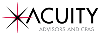 Acuity Advisors CPA Top Financial Advisors CPAs