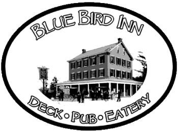 Blue bird inn deck pub eatery cornwall pa