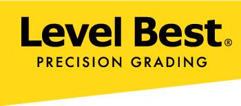 Level Best world's best laser grading equipment sports fields soccer field