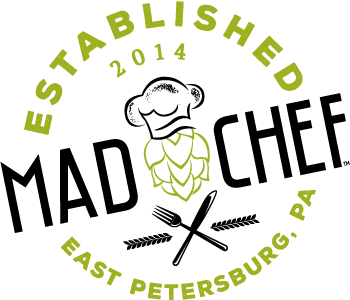 Mad Chef Craft Brewing Brew Pub Lancaster East Petersburg PA