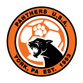 Panthers USA York PA Youth Soccer Club