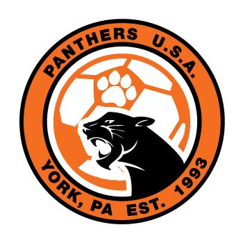 Panthers USA York PA Youth Soccer Club