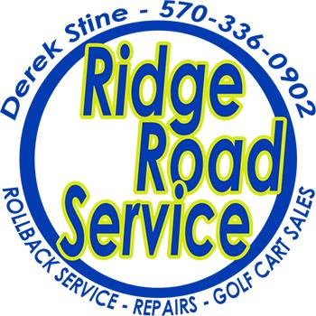 ridge road service catawissa pa