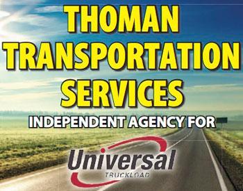 Thoman Transportation Services