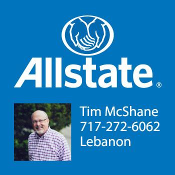 Allstate - Tim McShane