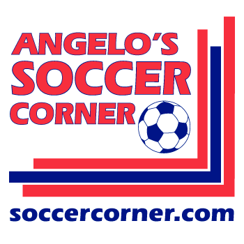 Angelos soccer corner soccercorner.com soccer shoes balls uniforms