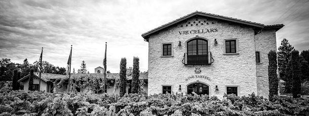VJB Cellar Winery Vineyard Sonoma California Lancaster Inferno Women's Soccer
