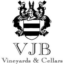 VJB vineyard cellar napa california best wine sponsor