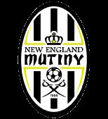 New England mutiny Women's Soccer UWS