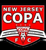 New Jersey FC Copa Women's Soccer UWS