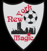 New York Magic Women's Soccer UWS