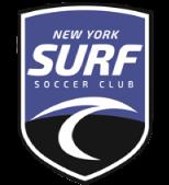 New York Surf Soccer Club Women's Soccer UWS