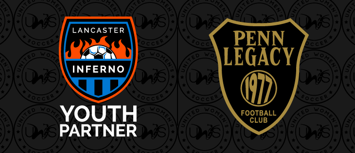 Penn Legacy FC Football Soccer Pennsylvania Lancaster Inferno Youth Club Partner
