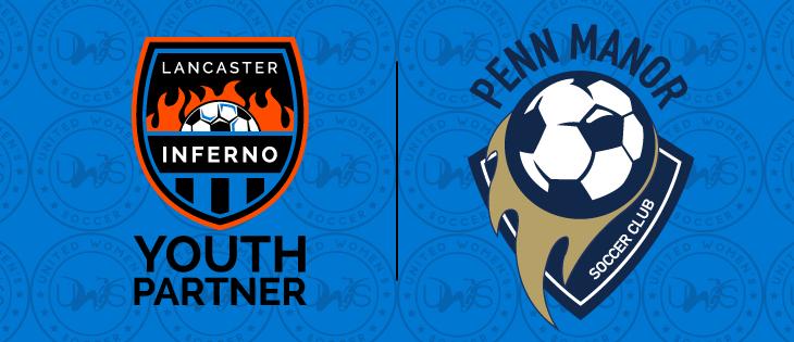 Penn Manor Soccer Club Pennsylvania Lancaster Inferno Youth Club Partner PMSC