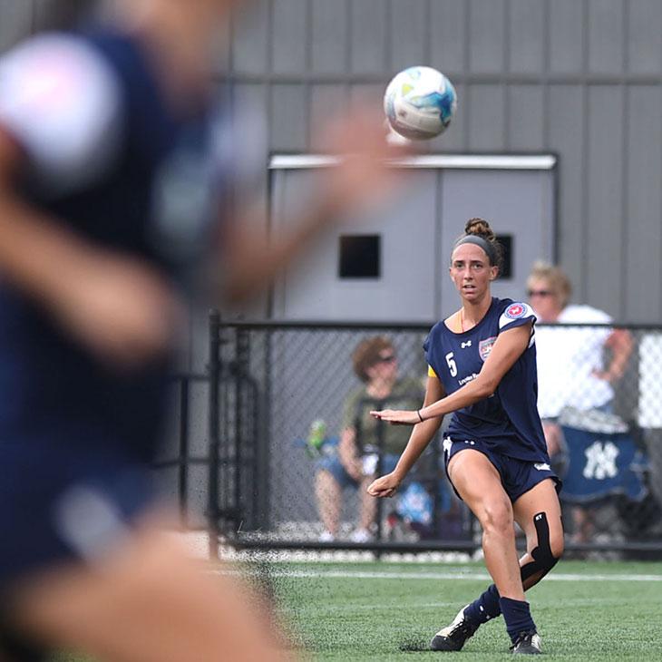 Lancaster Inferno vs Rochester Lancers Women's Soccer UWS
