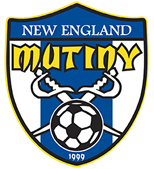 New England Mutiny UWS United Women's Soccer