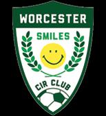 Worcester Smiles UWS United Women's Soccer