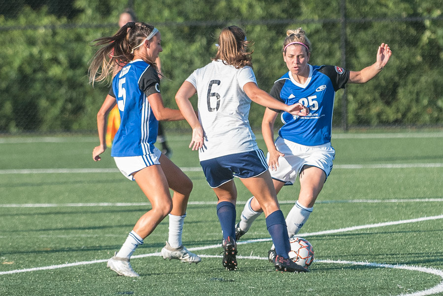 united women's soccer uws team of the week lancaster inferno rush soccer women's soccer pennsylvania teresa rook rynier