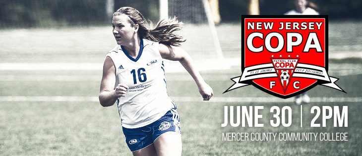 uws united women's soccer inferno rush national pro-am league rush soccer women's team New Jersey Copa FC lancaster inferno